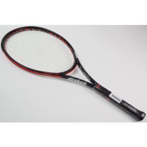 中古 テニスラケット PRINCE BEAST O3 100 (280g) 2018 (G1)|tennis