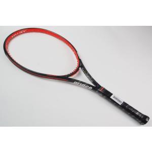 中古 テニスラケット PRINCE BEAST 100 (280g) 2018 (G1)|tennis