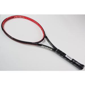 中古 テニスラケット PRINCE HARRIER PRO 100 XR 2015 (G2)|tennis