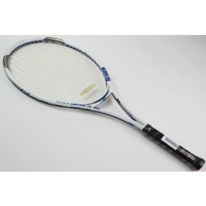 中古 テニスラケット PRINCE MORE CONTROL DB 850 OS (G2)|tennis