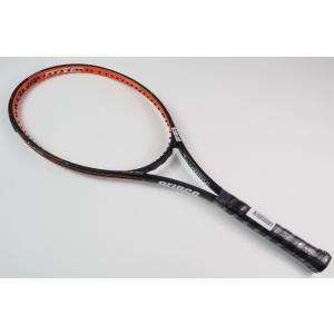 中古 テニスラケット PRINCE TOUR PRO 100 XR 2015 (G2)|tennis