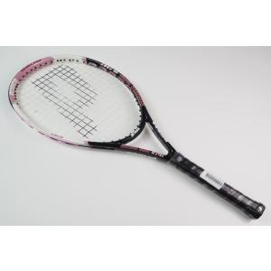 中古 テニスラケット PRINCE SIERRA GIRL ll 26 (G0)|tennis