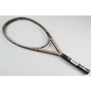 中古 テニスラケット PRINCE TT SOVEREIGN OS (G2)|tennis