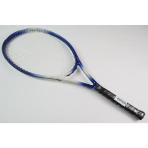 中古 テニスラケット PRINCE Thunder Sierra OS (G1)|tennis