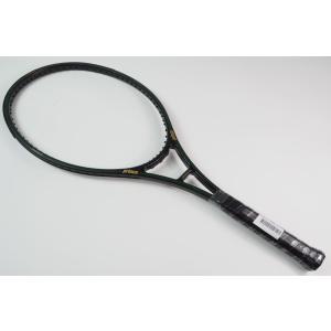 中古 テニスラケット PRINCE GRAPHITE OS THAILAND (G2)|tennis