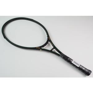 中古 テニスラケット PRINCE GRAPHITE OS (G2)|tennis