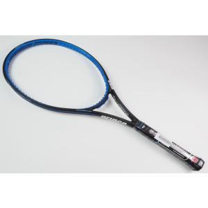 中古 テニスラケット PRINCE HARRIER PRO 100XR-M(280g) 2016 (G2)|tennis