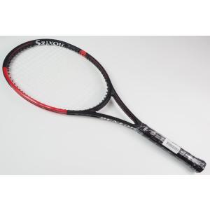 中古 テニスラケット DUNLOP CX 400 2019 (G2)|tennis