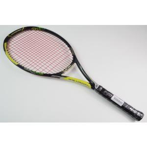 中古 テニスラケット YONEX EZONE Ai 98 E 2013 (LG2) tennis