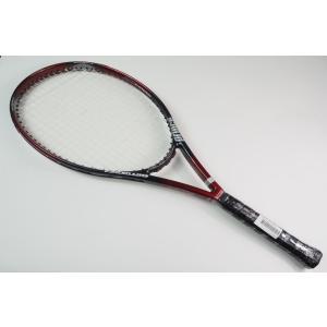 中古 テニスラケット PRINCE POWER LINE LITE Ti OS (G1)|tennis