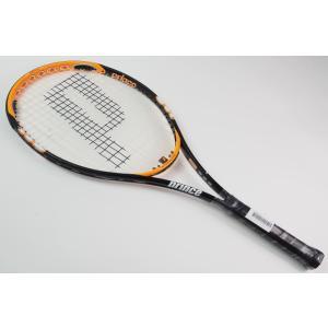 中古 テニスラケット PRINCE O3 HYBRID 26 (G0)|tennis