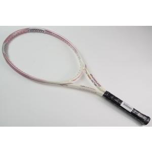 中古 テニスラケット PRINCE GAME AIR SIERRA (G1)|tennis