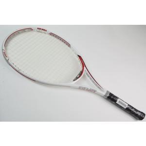 中古 テニスラケット PRINCE EXO3 HYBRID SIERRA ll 2013 (G2)|tennis