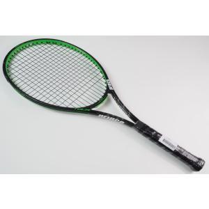 中古 テニスラケット PRINCE TOUR 100 (310g) 2018 (G2)|tennis