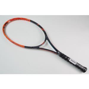 中古 テニスラケット HEAD GRAPHENE XT RADICAL MP 2016 (G2)