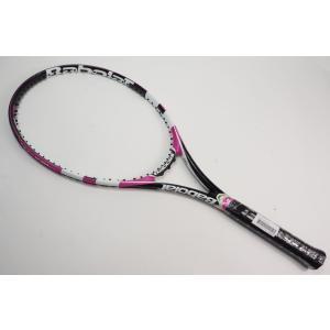 中古 テニスラケット BABOLAT DRIVE Z LITE 2013 (G2) tennis