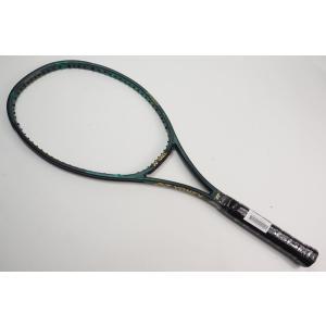 中古 テニスラケット YONEX VCORE PRO 100 UK 2019【インポート】【一部グロメット割れ有り】 (LG3) tennis