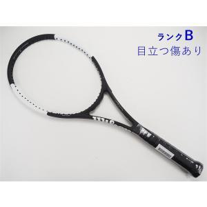 中古 テニスラケット WILSON PRO STAFF RF 97 AUTOGRAPH 2018 (G3) tennis