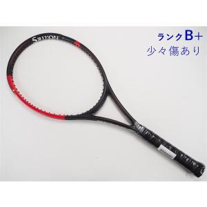 中古 テニスラケット DUNLOP CX 400 2019 (G1) tennis