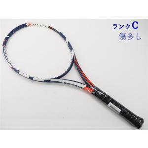中古 テニスラケット BABOLAT PURE AERO FO 2016 (G2) tennis