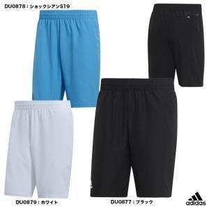 0c5565995abc1 アディダス(adidas) テニスウェア メンズ TENNIS CLUB SHORT 9 FRO48