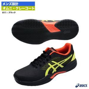 アシックス asics  テニスシューズ GEL-GAME 7 CLAY/OC 1041A046-0...