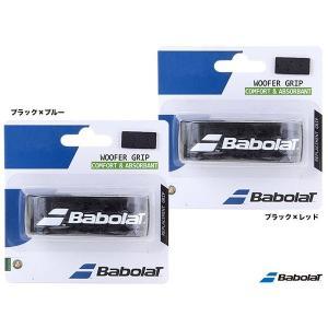 バボラ(BabolaT) リプレイスメントグリップ ウーファーグリップ BA670060