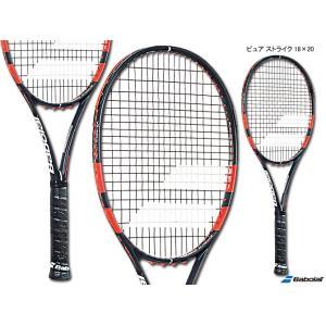 バボラ(BabolaT) テニスラケット ピュア ストライク 18×20 PURE STRIKE 18×20 BF101197|tennisjapan