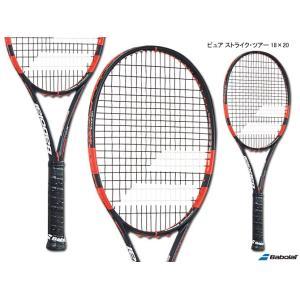 バボラ(BabolaT) テニスラケット ピュア ストライク・ツアー 18×20 PURE STRIKE TOUR 18×20 BF101198|tennisjapan
