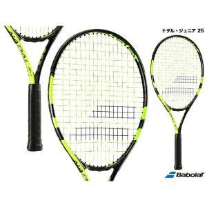 バボラ(BabolaT) テニスラケット ジュニア ナダル・ジュニア 25 NADAL JUNIOR 25 BF140180|tennisjapan