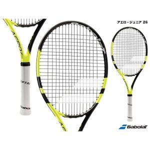 バボラ(BabolaT) テニスラケット ジュニア アエロ・ジュニア 26 AERO JUNIOR 26 BF140177|tennisjapan