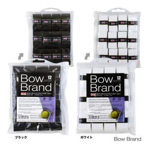 ボウブランド BOWBRAND  グリップテープ ボウブランド プログリップ(スーパーウェット 12...