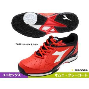 ディアドラ(DIADORA) テニスシューズ スピードコンフォート SL VI SG 170137-0639|tennisjapan