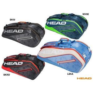 ヘッド(HEAD) テニスバッグ ツアー チーム  9R スーパーコンビ TOUR TEAM 9R SUPERCOMBI 283118