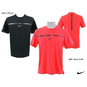 ナイキ(NIKE) テニスウェア メンズ RAFA エアロリクト チャレンジャー トップ 854663|tennisjapan