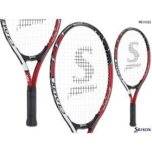 スリクソン(SRIXON) テニスラケット ジュニア SRIXON REVO23 SR21406