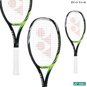 【応援クーポン10%OFF対象商品:8月20日まで】ヨネックス YONEX  ラケット Eゾーン フィール EZONE FEEL 17EZF|tennisjapan