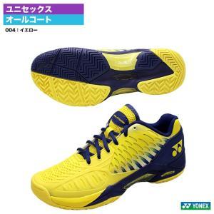 ヨネックス(YONEX) テニスシューズ パワークッションエクリプション M AC SHTEMAC-004