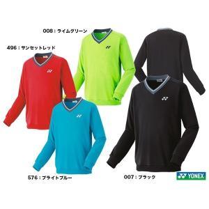 a6e140e6019a07 ヨネックス(YONEX) テニスウェア ジュニア トレーナー 32026J