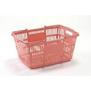 店内かご 50個です。 カゴの色はチェリーピンク 送料は無料です。(但、北海道・沖縄・離島・一部地域...