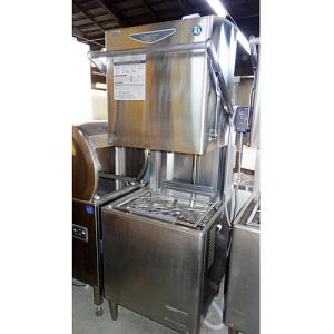 食器洗浄機 ホシザキ JWE-680UA  業務用 中古/送料別途見積|tenpos
