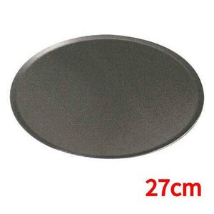 鉄 ピザパン 27cm (業務用食器)(同梱グループA) tenpos