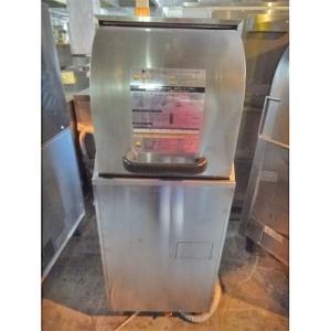 食器洗浄機 ホシザキ JW-350RUF-R  業務用 中古/送料別途見積 幅450×奥行450×高さ1220|tenpos