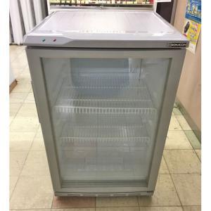 冷蔵ショーケース 小型 レマコム RCS-60  業務用 中古/送料無料