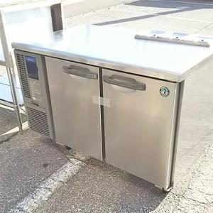 冷蔵サンドイッチコールドテーブル ホシザキ RT-120SDF  業務用 中古/送料別途見積 tenpos