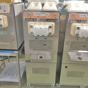 ソフトクリームフリーザー サンヨー SSF-M440P  業務用 中古/送料別途見積|tenpos