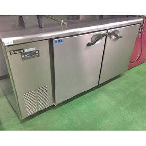 冷凍冷蔵コールドテーブル 大和冷機 5971S  業務用 中古/送料別途見積|tenpos