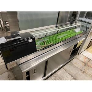 冷蔵ネタケース 大和冷機 DN601-L  業務用 中古/送料別途見積|tenpos
