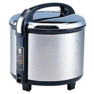 (業務用)電子炊飯器 タイガー 炊飯ジャーJCC-270P (ステンレス) 幅378×奥行330×高...