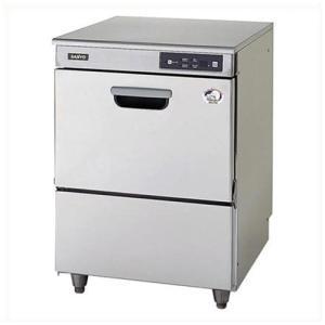 【振込限定価格】 食器洗浄機 業務用 DW-UD44U アン...